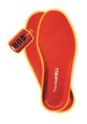 Thermal soles